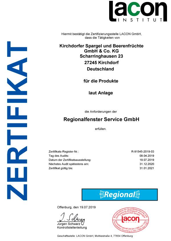 Regionalfenster_Zertifikat